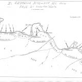 Схема боевых действий с 11 по 15 декабря 1942г.