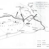 Схема боевых действий 11 - 12 декабря 1942г. (разведка боем)