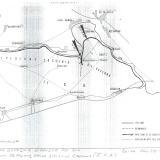 Схема боевых действий с 20 по 24 августа 1942г. (район Осетровки)