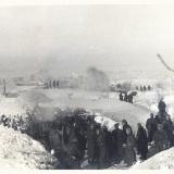 10 декабря 1942. Итальянские позиции в районе с.Гадючье
