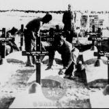Итальянское кладбище в Дубовиково