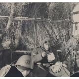 11 декабря 1942. Итальянцы в ожидании наступления Красной Армии