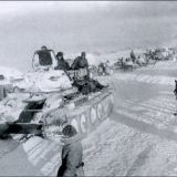 В районе Богучара, Декабрь 1942