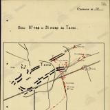 Схема боев за Талы 19.12.1942
