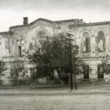 Александровское училище Весна 1943
