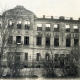 Гимназия Весна 1943