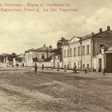 Улица Нагорная (Кирова)