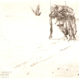 Рисунки Льва Жданова