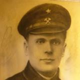 Командир подпольной группы г. Богучар. Спиридон Иванович Шабельский . Расстреля немцами 15.12.1942г