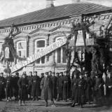 Богучарская милиция 1917 -1937 год.